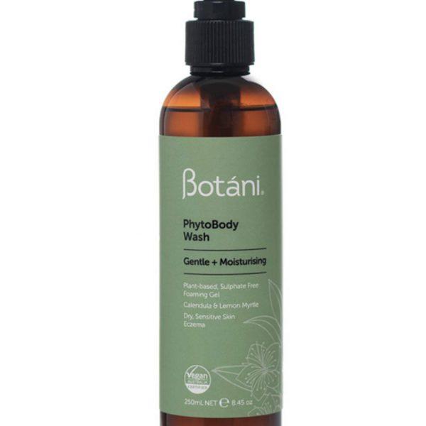 botani phyto wash