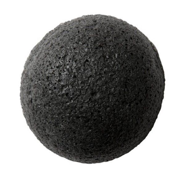 charcoal konjac sponge