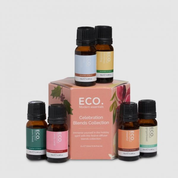 eco modern celebration blends collection