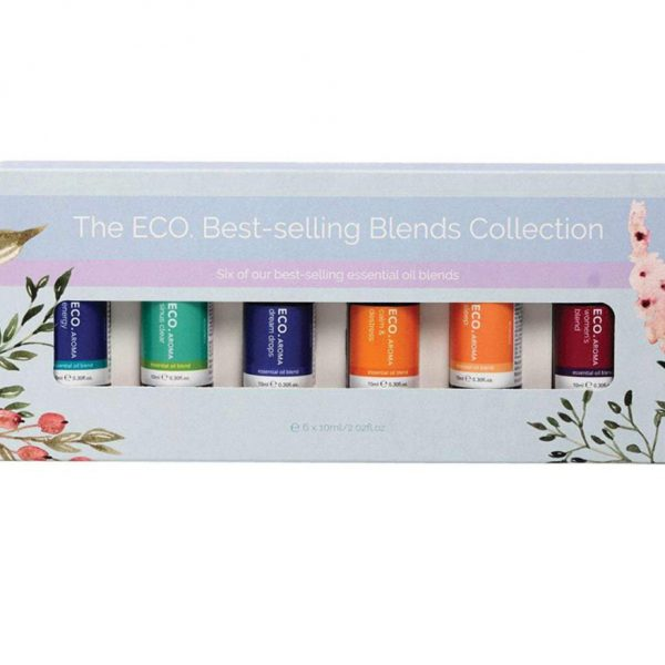 eco modern best selling blends collection