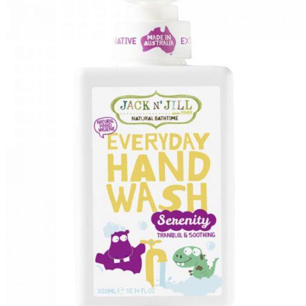 jack jill everyday hand wash serenity