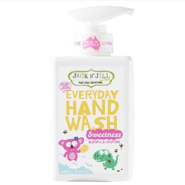 jack jill everyday hand wash sweetness