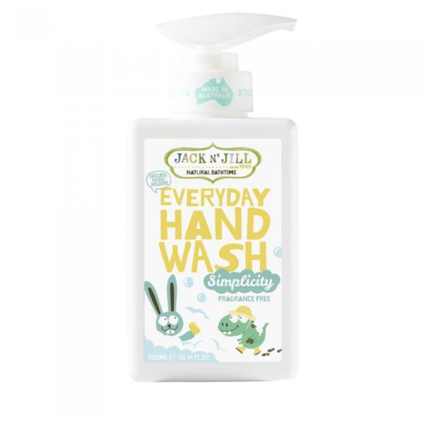 jack jill everyday hand wash simplicity