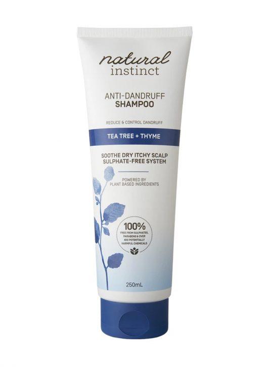 Natural Instinct Shampoo Anti-Dandruff