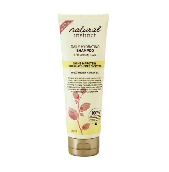 Natural Instinct Shampoo Daily Hydrating