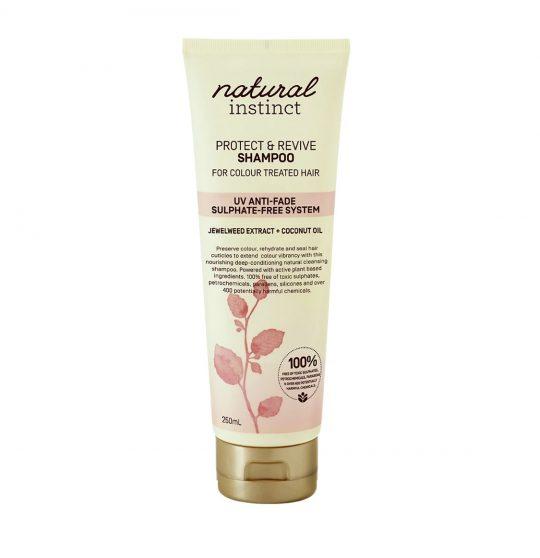 Natural Instinct Shampoo Protect & Revive