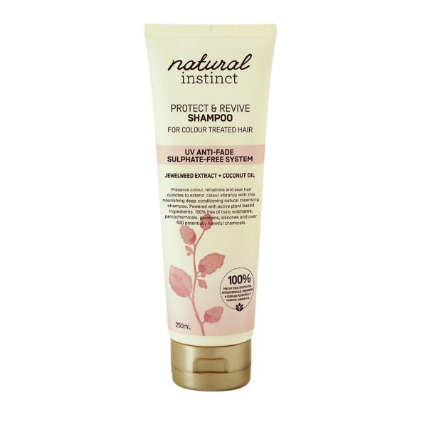 Natural Instinct Shampoo Protect & Revive
