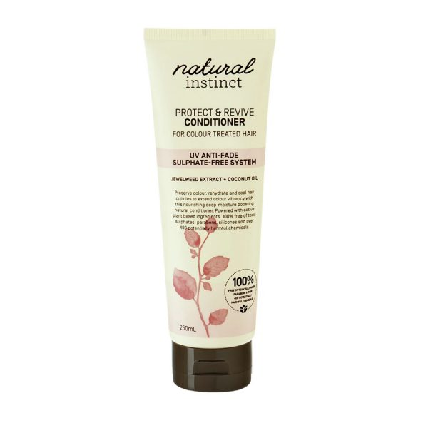 natural instinct protect revive conditioner