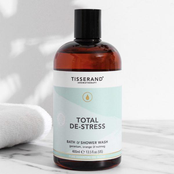 total de stress tisserand 1