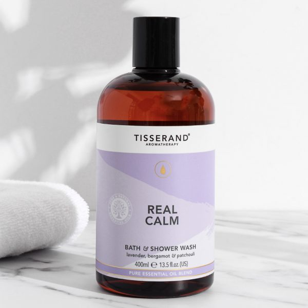 real calm tisserand 1