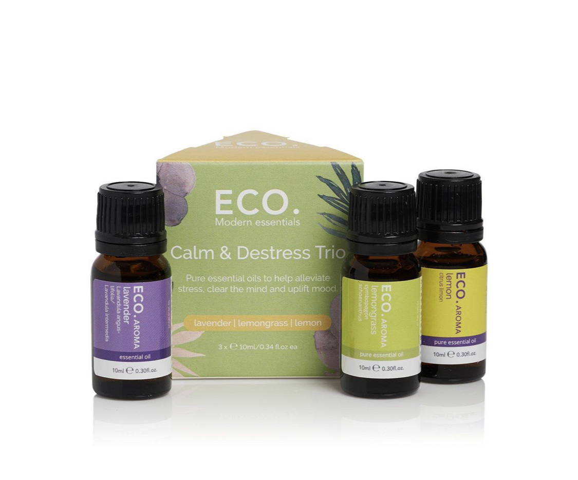 Eco Modern Essentials