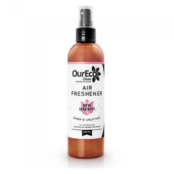 air freshener rose serenity