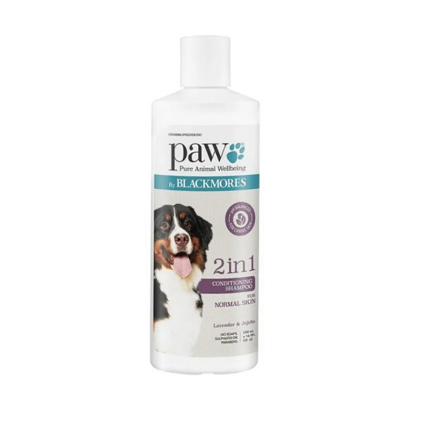 PAW By Blackmores Conditioning Shampoo 2in1