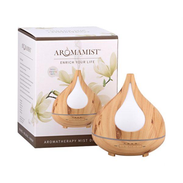 aromamatic aromamist ultrasonic mist diffuser Beech