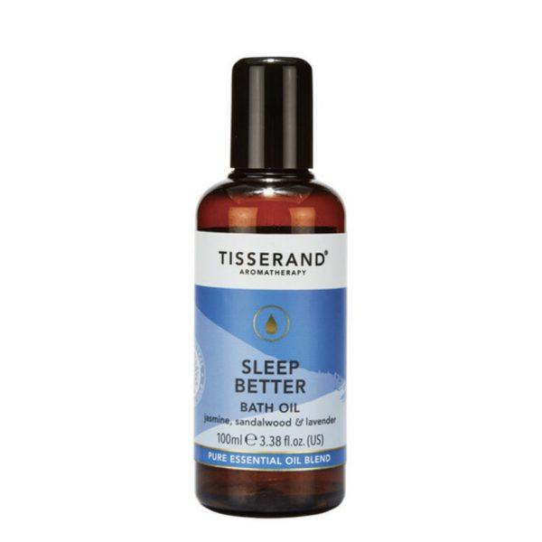 Tisserand Bath Oil Sleep Better